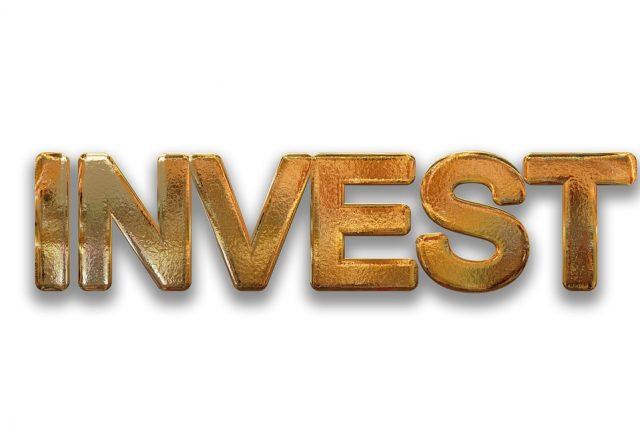 To emphasize that investing is the key to gain financial freedom.